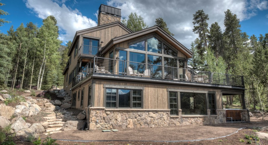 Custom Home Construction Remodels Additions Summit